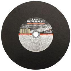 Tarcza do cięcia metalu Universal fit 300 x 3,5 mm