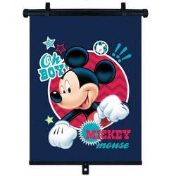 Roleta Przeciwsłoneczna Myszka Mickey 1szt.