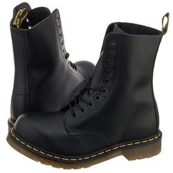 Glany Dr. Martens 1919 Black Fine Haircell 10105001 (DR4-a)
