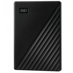 Dysk Western Digital WDBYVG0010BBK - pojemność: 1 TB, USB: 3.0