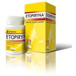 ETOPIRYNA x 50 tabletek