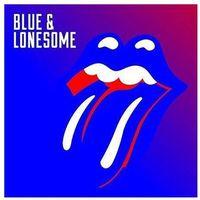Muzyka alternatywna, Blue & Lonesome (Standard Jewel Case)