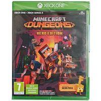 Gry Xbox One, Minecraft XONE