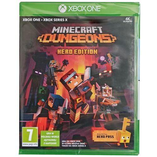Gry na Xbox One, Minecraft XONE