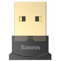 Baseus Adaptors   Mini adapter odbiornik USB bluetooth 4.0 zasięg 10m
