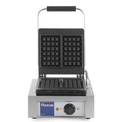 Hendi Gofrownica 1,5kW | 230V | 480x320x(H)226mm - kod Product ID