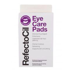 RefectoCil Eye Care Pads pielęgnacja rzęs 20 szt dla kobiet