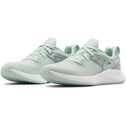 Under Armour buty treningowe damskie Charged Breathe green 36.5