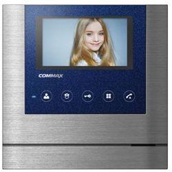 """Monitor 4,3"""" głośnomówiący systemu Gate View Commax CAV-43MG(DC)"""