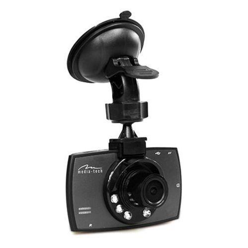 Rejestratory samochodowe, Media-Tech MT4056