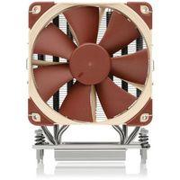 Radiatory i wentylatory, Noctua NH-U12S TR4-SP3 Chłodzenie CPU - Chłodzenie powietrzem - Max 23 dBA