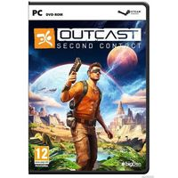 Gry PC, Outcast Second Contact (PC)