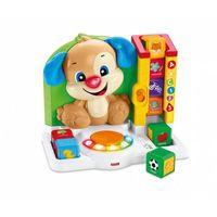 Pozostałe zabawki, Stacja Szczeniaczka Pierwsze Słówka Fisher Price