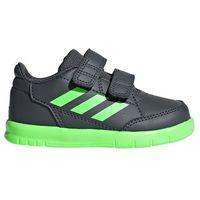 Obuwie sportowe dziecięce, adidas Altarun CF I D96840