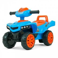 Pojazd Monster Niebieski