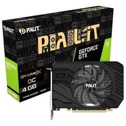 Palit Karta graficzna GeForce GTX 1650 SUPER StormX OC 128bit GDDR6 HDMI/DP/DVI-D