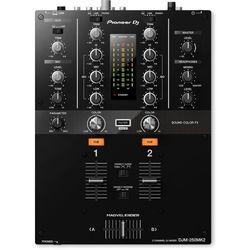 Pioneer DJM-250 MK2 DJ mikser Płacąc przelewem przesyłka gratis!