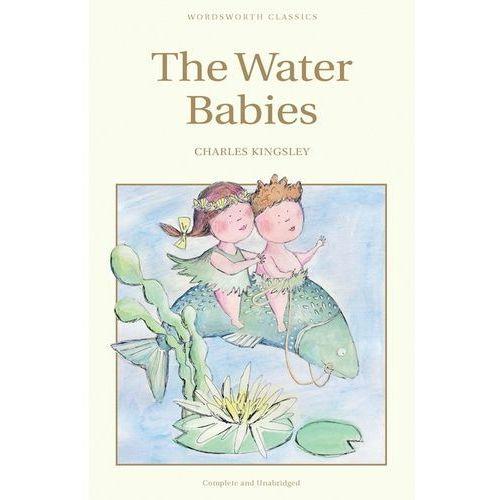 Książki do nauki języka, The Water Babies (opr. miękka)