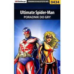 "Ultimate Spider-Man - poradnik do gry - Jacek ""Stranger"" Hałas"