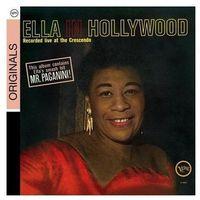 Pozostała muzyka rozrywkowa, Ella In Hollywood (Originals) - Ella Fitzgerald (Płyta CD)