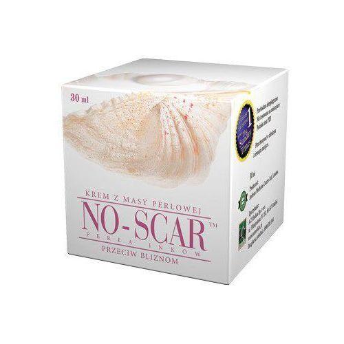 Pozostała pielęgnacja, No-scar krem 30ml AZ Medica - na blizny