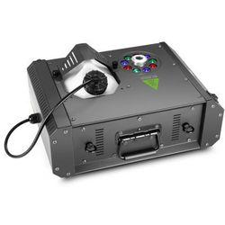 Cameo STEAM WIZARD 1000 - Illuminated Vertical Fog Machine with 9 LEDs - wytwornica dymu, pionowy wyrzut Płacąc przelewem przesyłka gratis!