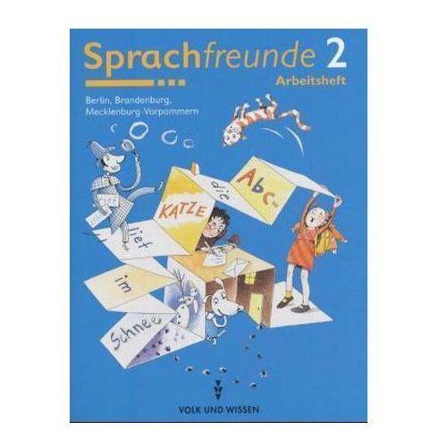 Pozostałe książki, Arbeitsheft, 2. Schuljahr Bartonicek, Nina