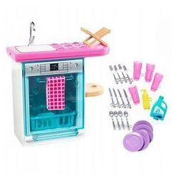Barbie Mebelki do domku - wyposażenie Mattel (zmywarka)