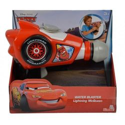 Pistolet na wodę McQueen Cars