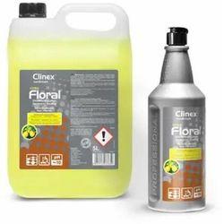 Floral Citro Clinex 5L - Uniwersalny płyn do mycia podłóg