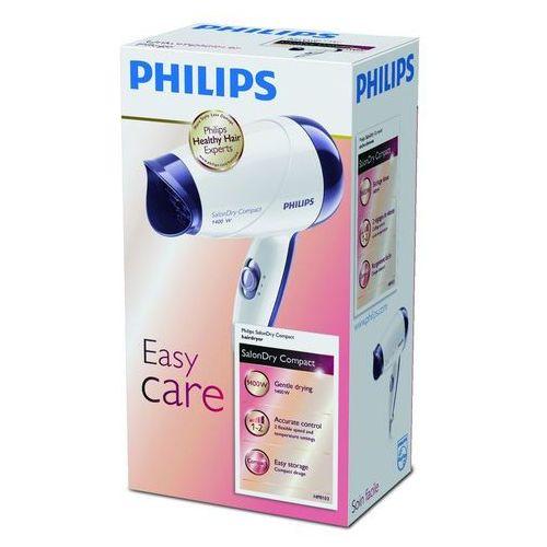 Suszarki do włosów, Philips HP 8103