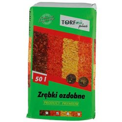 Zrębki Torf-Mix 50 l