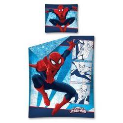 Marvel Zestaw pościeli Spider-Man, 200 x 140 cm, DEKB106216