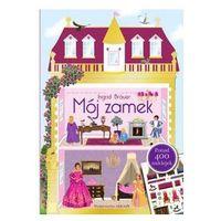 Książki dla dzieci, Mój zamek (opr. broszurowa)
