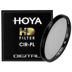 Hoya filtr polaryzacyjny kołowy HD M:49