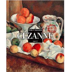 Wielcy Malarze Tom 12 Cezanne (opr. miękka)