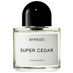 Byredo Super Cedar EdP unisex 50 ml