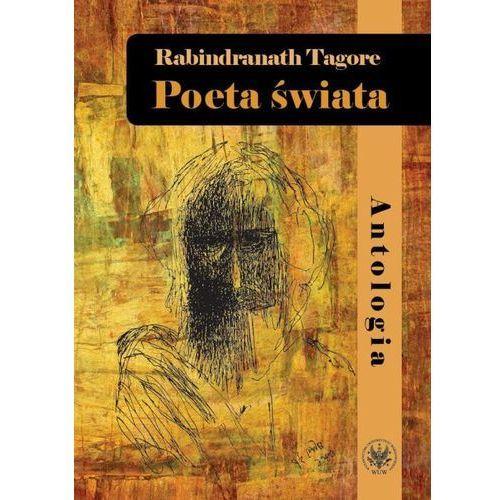 Bibliotekoznastwo i bibliografie, Poeta świata Antologia (opr. twarda)