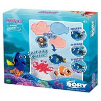 Kreatywne dla dzieci, Aquabeads Gdzie Jest Dory? Zestaw z łatwą podkładką