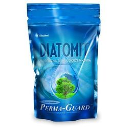 Ziemia Okrzemkowa (Fossil Shell Flour – FSF) Diatomit 500g /struna/