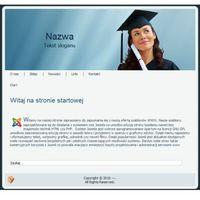 Oprogramowanie do WWW, Szablon Joomla nr s04