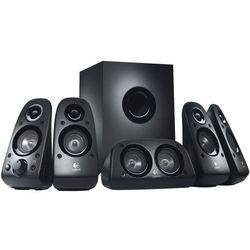 Głośniki Logitech Z506 5.1
