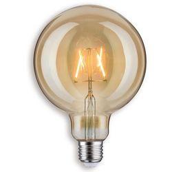 Żarówka LED E27 FILAMENT G120 2.5W Paulmann 28379