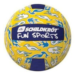 SCHILDKROT FUNSPORTS - Neoprenowa piłka siatkowa plażowa
