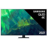 Telewizory LED, TV LED Samsung QE55Q77