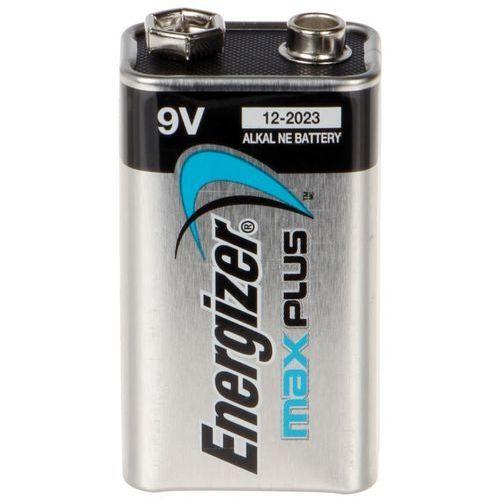 Baterie, BATERIA ALKALICZNA BAT-6LR61-MAXPLUS/E 9V 6LR61 ENERGIZER