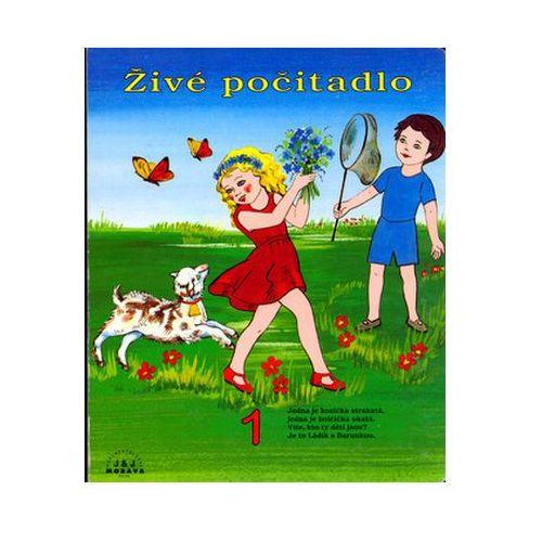 Pozostałe książki, Živé počítadlo O. Smudková; J. Krejčiříková