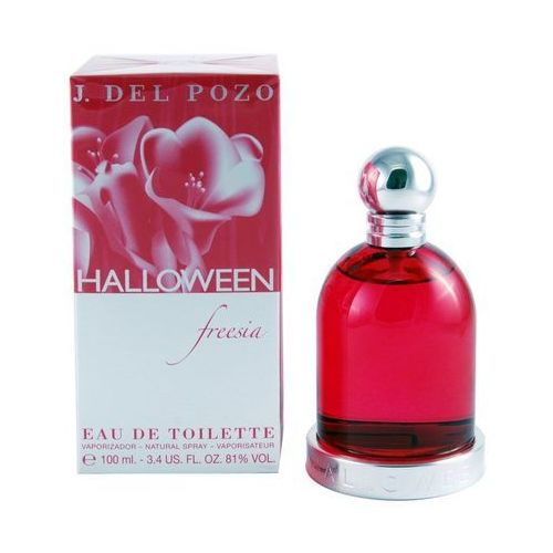 Wody toaletowe damskie, Jesus del Pozo Halloween Freesia Woman 100ml EdT
