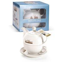 Serwisy do kawy i herbaty, Zestaw prezentowy Royal duo