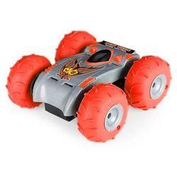 Auto wyczynowe Surmount 27MHz 0935 15x14x7cm (kompaktowy) - Pomarańczowy